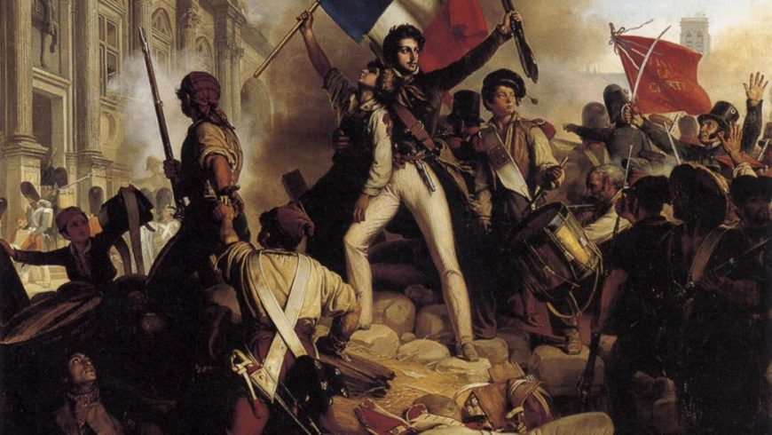 French Revolution Essay french revolution vs american revolution essays American vs.